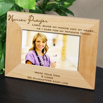 Nurse Frames and Gifts