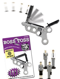 Boss Toss