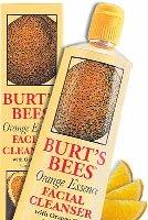 Burt's Bees Orange Essence Cleanser