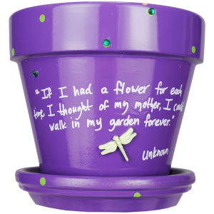 Little Pots for Thought - Family from abernook.com