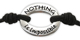 Nothing is impossible...if you believe reversible bandz. This motivational and inspirational bracelet is a great gift to give as a graduation gift, birthday gift or back to school gifts.