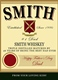 Create a personalized whiskey label for dad for Fathers Day, a birthday or special occasion.