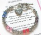 MOL Jewelry Friendship Bracelet