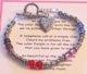MOL Jewelry Friendship Sister